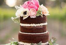 Torty / Król weselnego stołu czyli tort!