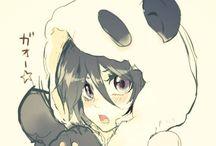 Anime/Manga / All from animes and mangas.