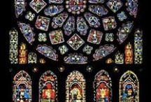 Architecture - Spiritual Places / A collection of beautiful and historic places of worship to dazzle your eyes. Amazing the architecture. #artiseverywhere / by Molten Wrx, Beads of Glass