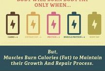 Fitness Facts / Sometimes you just need to cut through all the hype. Luckily, we do it for you!