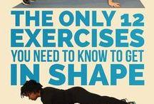 Bodyweight Workouts