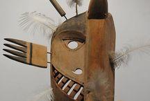 Kuvis: naamiot