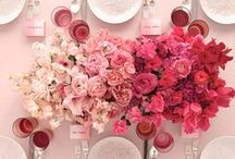 Ombre Wedding Inspiration