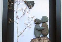Les petits cailloux - Rock