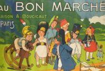 Affiches rétro France