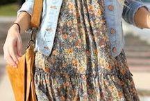 Fall Fashion / Fall, Fashion, autumn, beauty, knitwear