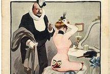 Le Rire / Le Rire - journal humoristique paraissant le samedi  Le Rire est un hebdomadaire humoristique français qui connut un grand succès entre octobre 1894 et jusque dans les années 1950.