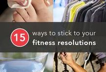 New Year/New You