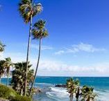 California Travel / Travel guides, tips and inspiration for visiting California, USA   #California #LosAngeles #SanFrancisco #SanDiego