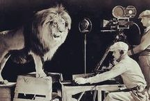 Filmmaking History / Great moments in #filmmaking #history. Trivia and those wow moments...