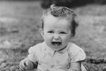 Quand ils étaient petits / Toutes personnes célèbres: bébé, enfant