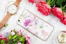 Floral Cases / Kolekcja kwiatowych etui do telefonu. 10 unikalnych grafik, które odmienią wygląd Twojego smartfona: http://www.etuo.pl/etui-na-telefon-kolekcja-floral-case.html