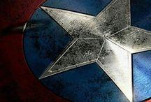 Captain America/Chris Evans