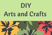 Tutorials - DIY Arts and Crafts / This board has been created to help jewelry designers who have an interest in learning different DIY arts and crafts; or, simply for inspiration. Tutorials provided by various sources.