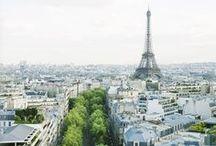 France Travel / Travel guides, tips and inspiration for visiting France   #France #Paris #CotedAzur