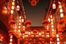 China Travel / Travel guides, tips and inspiration for visiting China   #China #Shanghai