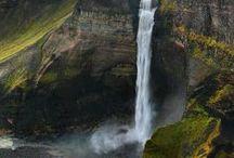 Iceland Travel / Travel guides, tips and inspiration for visiting Iceland   #Iceland #Reykjavik #RingRoad