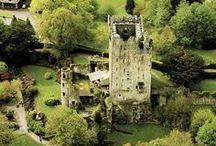 Ireland Travel / Travel guides, tips and inspiration for visiting Ireland   #Ireland #Dublin