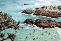 Australia Travel / Travel guides, tips and inspiration for visiting Australia   #Australia #Sydney #BondiBeach
