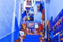 Morocco Travel / Travel guides, tips and inspiration for visiting Morocco   #Morocco #Marrakesh