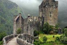 Scotland Travel / Travel guides, tips and inspiration for visiting Scotland   #Scotland #Edinburgh