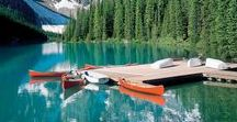 Canada Travel / Travel guides, tips and inspiration for visiting Canada   #Canada #Alberta