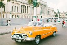 Cuba Travel / Travel guides, tips and inspiration for visiting Cuba   #Cuba