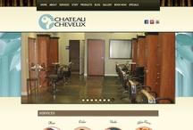Gogiro Website Selections / Gogiro Cloud Website for Small Business