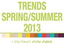 TRENDS TO LOOK OUT FOR IN 2012/13