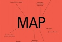 maps / navigating the relationship between people and place