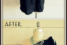 Creative with Clothes