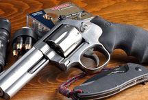 Hand guns I like