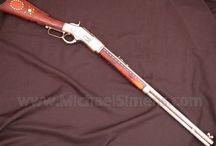Rifles I Like