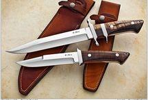 Sexy Knives