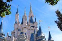 Disney World / Walt Disney World - Orlando Florida