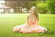 Prom Portraits / Ideas for prom portrait poses.