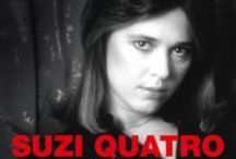 Suzi Q / Not a great voice but bloody sexy