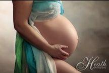 Inspiration: Maternity