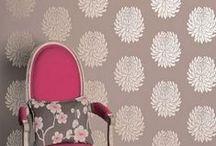 Fabric, Wallpaper, Art & Panels