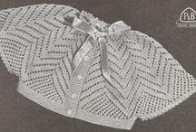 Ivys Patterns - Etsy Shop / Vintage and Crochet Patterns