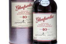 Glenfarclas Single Malt / Nicest Single Malt Scotch I have ever tasted