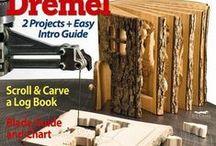 Dremel Projects & Dremel Tools