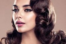 ALL ABOUT HAIR!!! / Hair styles, hair products, etc..