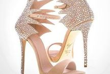 "Shoes I love!!! / ""Keep your heels, head and standards high!"""