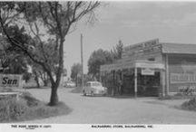 Mornington Peninsula Past and Present / Photo's from my local area on the Mornington Peninsula.