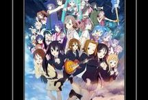 Anime/Manga/Otome game/Cosplay/Art