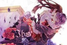 Ib (game) stuff☆▪