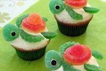 Cute food crafts