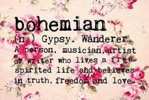 Bohemian*