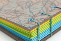 BOOKS, NOTEBOOOKS- binding